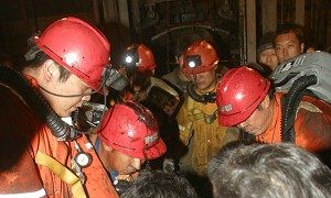 Mine Accident in China Leaves 74 Dead, 32 Missing