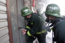 Christmas Fire Kills at Least 26 in South China Bar