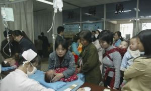 Billing Scandal Exposes China Hospital Corruption