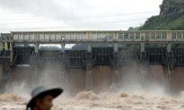 Unsafe Dams Threaten 146 Million Chinese