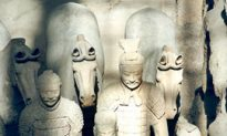 China's Famous Terra-cotta Warriors Are Endangered