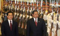 Indonesia Agreements Shore Up China Ties