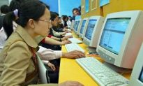 China Tries to Wipe Internet Icon from Web