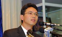 Chen Yonglin: My Story