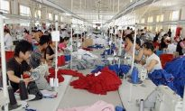 Textile Rows, Quotas To Hit China Cotton Imports