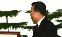 China's Premier Wen Jiabao Unexpectedly Cancels Official Visits to Europe