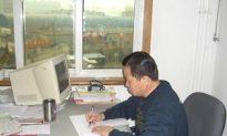 Gao Zhisheng Miraculously Escapes A Murderous Auto Assault