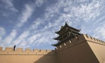 China to Spend Staggering Amounts on Surveying the Great Wall