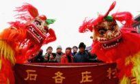 Chinese New Year Rituals
