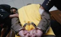China's Gang-Related Crimes at Peak Period