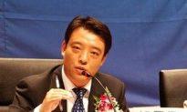 Radio Taiwan International Hosts Former 610 Office Agent