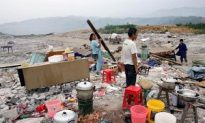 Three Gorges Dam Project Displaces 1.4 Million People