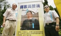 Chinese Rights Lawyer Charged With Subversion