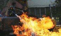 Gas Blast Kills 29 Coal Miners in Northwest China