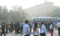 Beijing Authorities Intensify Arrest of Appellants During National Day Weekend