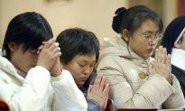 Seeking Faith in Inner Mongolia
