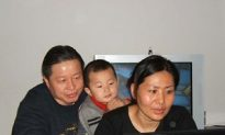 Beijing Police Beat Wife of Human Rights Attorney