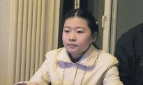 Gao Zhisheng's Daughter's Cry for Help