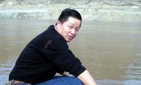 Top Chinese Rights Lawyer Tried in Secret