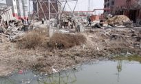 Groundwater Polluted in 9 out of 10 Chinese Cities