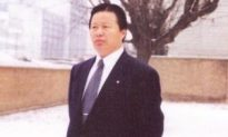 Chinese Regime Gives Rights Lawyer Suspended Sentence