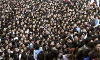 Looming Depression in China's Job Market Predicted