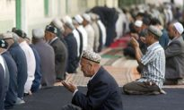 Communist Regime Bans People Under 18 From Attending Mosques in Xinjiang, China