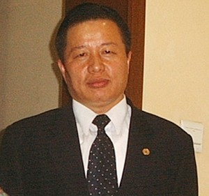 Renowned human rights lawyer Gao Zhisheng (The Epoch Times)