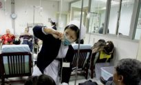 Two Persons Infected by Avian Flu Virus in China