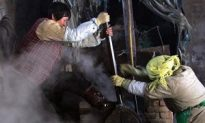 200 Million People Suffer From Occupational Diseases In China