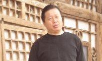 Interview with Gao Zhisheng: Salute to Edward McMillan-Scott
