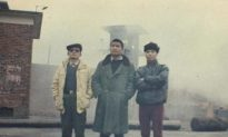 """""""Tiananmen Gentleman"""" Yu Zhijian Arrested for Hunger Strike"""