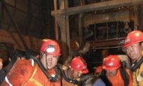 Coal Mine Disasters in China Claim 37 Lives within Two Days