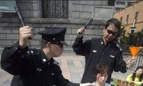 The Persecution of Falun Gong in China