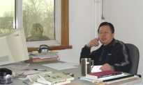 Gao Zhisheng to Join the Ten-Thousand-Person Hunger Strike