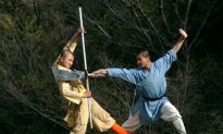 Shaolin Temple Commercialized