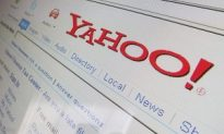 Yahoo Cited in Jailing of China Internet Writer