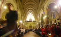 China Tests Vatican With Bishop Move