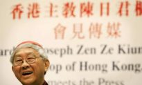 Hong Kong Cardinal Rejects China Overtures On Bishops