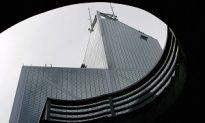 Bank of China Facing Financial Crisis