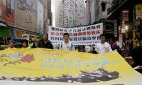 Tiananmen Mothers Publishes Formal Demand for Compensation