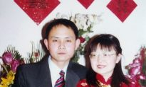 Falun Gong Practitioner Missing After Meeting With VP of European Parliament