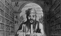 Good Stories from China: The Impartial Confucius