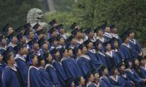 Chinese University Graduates Train As Housemaids