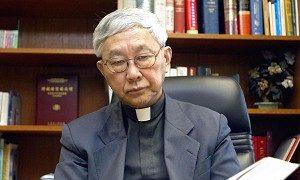 China Releases Underground Catholic Bishop