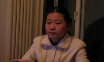 Attorney Gao Zhisheng's Daughter Escapes From House Arrest