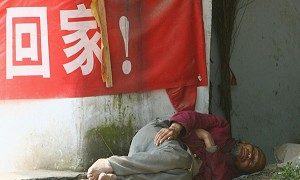Gap Between the Rich and the Poor Increasing in China