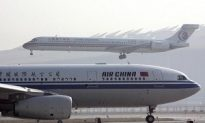 Shanghai Airport Closed After Plane Bursts Tires