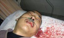 Shanghai Petitioner Beaten to Death