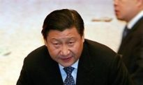 Behind Xi Jinping's Appointment to Politburo
